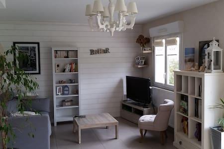 Maison proche du golfe du Morbihan - Ploeren