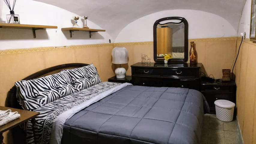 Rooftop room Piazza Garibaldi