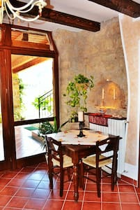 La Casa di Lidia B&B Cardile (SA) - Bed & Breakfast