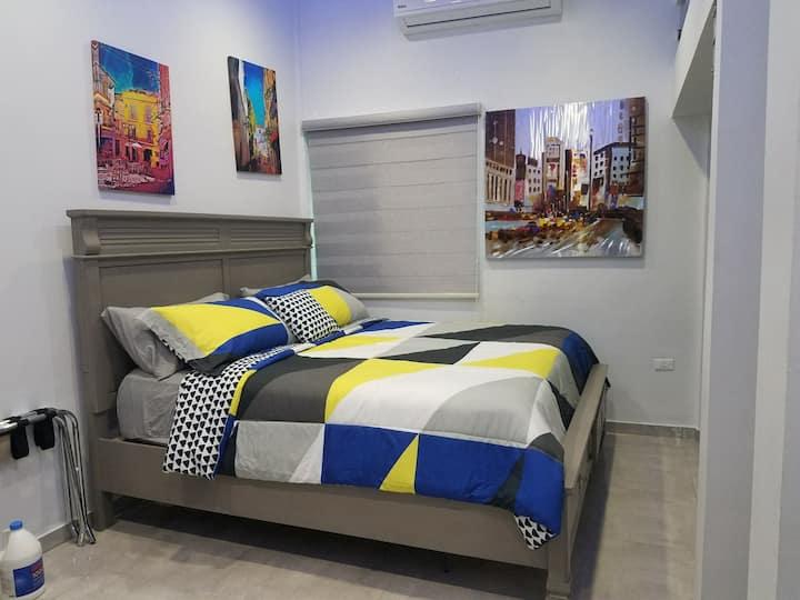 Casa Glez beach apartment