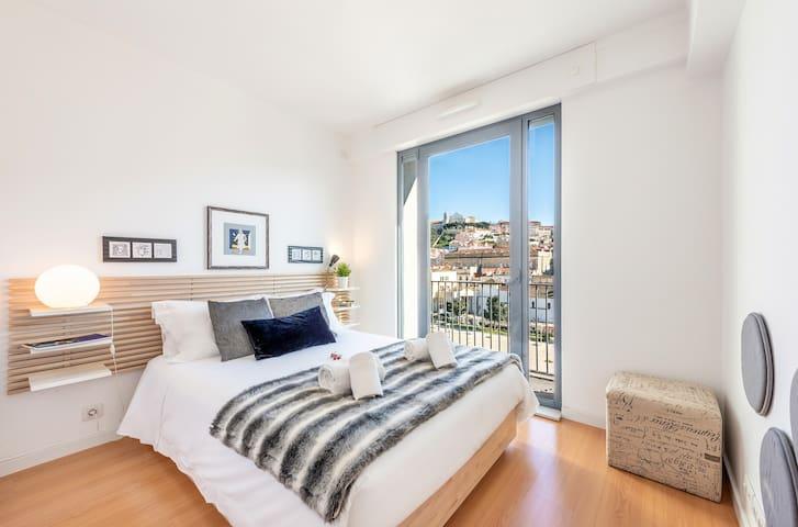 Martim Moniz Luxury Apartment