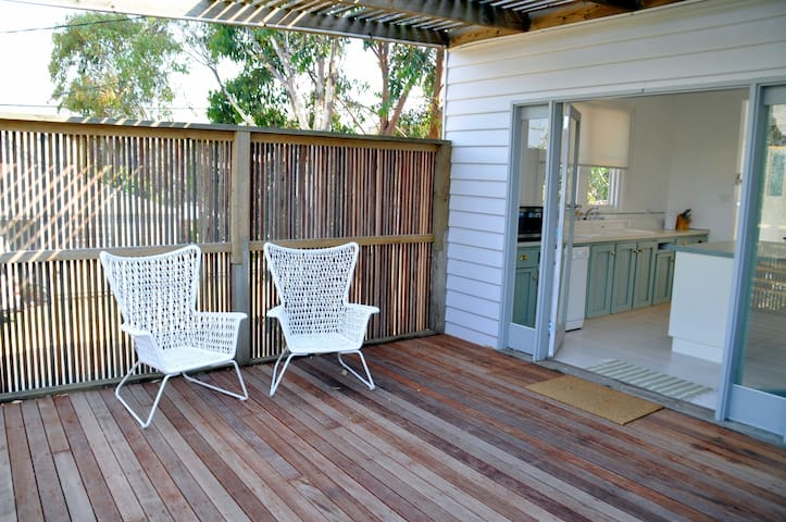 Anglesea Holiday Home - Sleeps 8!