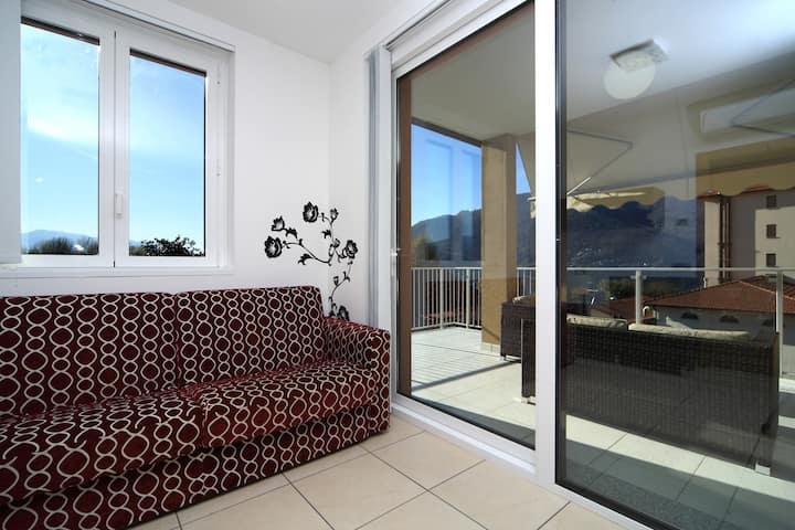 C201 Appartamento superior 2 camere