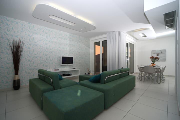 B101 Appartamento superior 2 camere