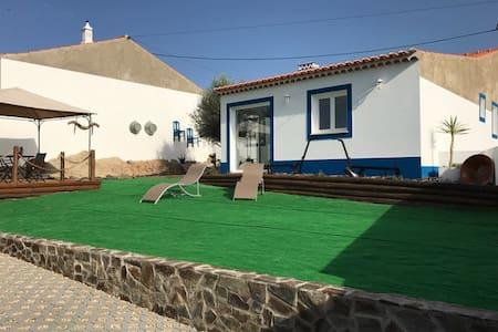 Casa da Oliveira - Beja - วิลล่า