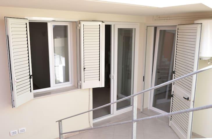 Puglia, Torre Lapillo, Porto Cesareo - Torre Lapillo - Apartamento