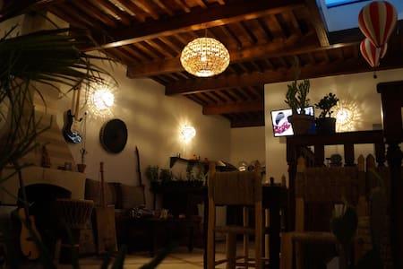 Afro Chill House - Essaouira - Jiné