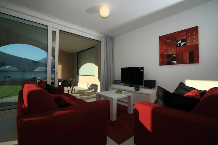 B004 Appartamento superior 2 camere