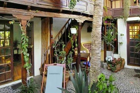 casa cantito  near the Atlantic  - San Juan de la Rambla