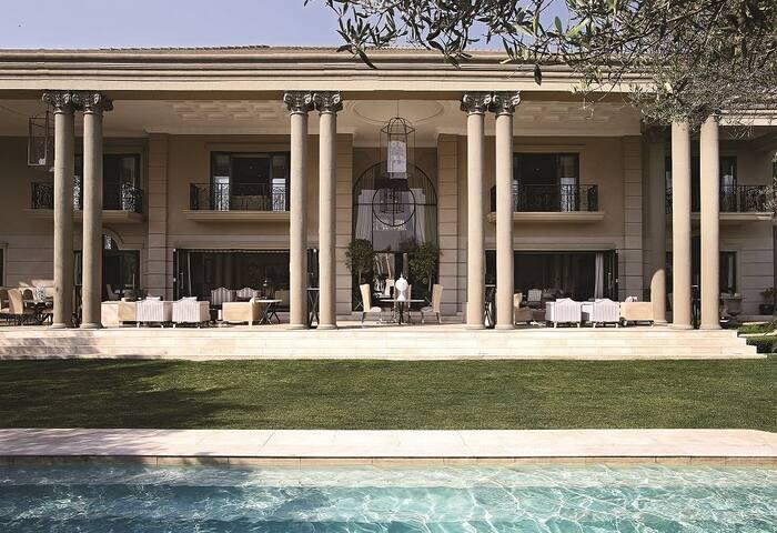 Villa Royale - サントン - 別荘