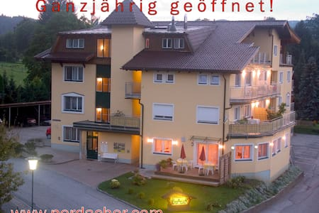 Appartement für 2-4 Personen - Reifnitz