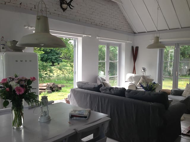 Luxury Cottage, Aldeburgh, Suffolk - Friston - Дом