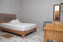 Private room- cidade do Camama, Luanda