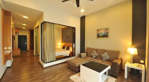Nova Highlands Resort and Residence (B)