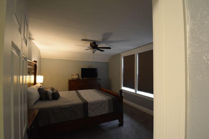 Private room in west central Spokane #2