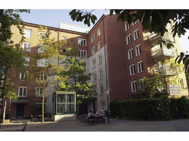 B&B i Centrala Södermalm,Stockholm - Stockholm - Bed & Breakfast