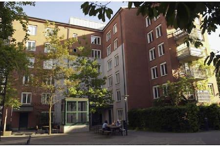 B&B i Centrala Södermalm,Stockholm - Stockholm