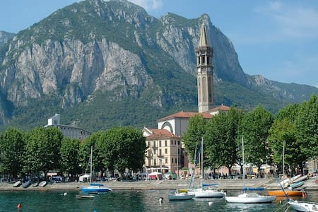 Very Nice Room on Como Lake Lecco - Olginate