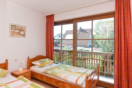 TRAUMHAFT schöne Ferienwohnung - Gilching