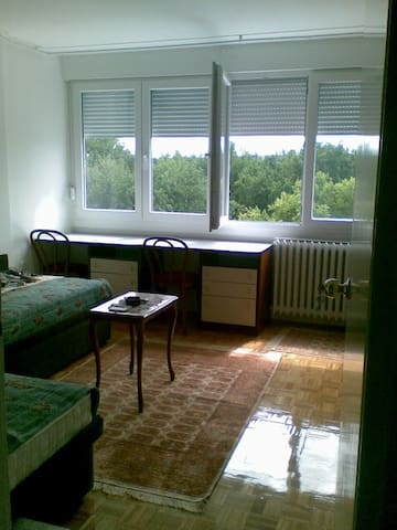 EXIT - ROOM FOR 2 in Novi Sad - Novi Sad - Departamento