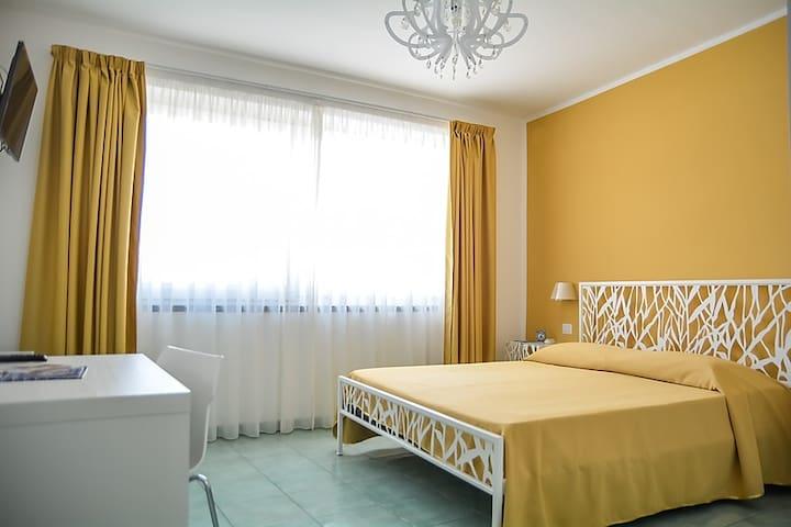 Appartamento centrale a Scario Baia Garagliano 208
