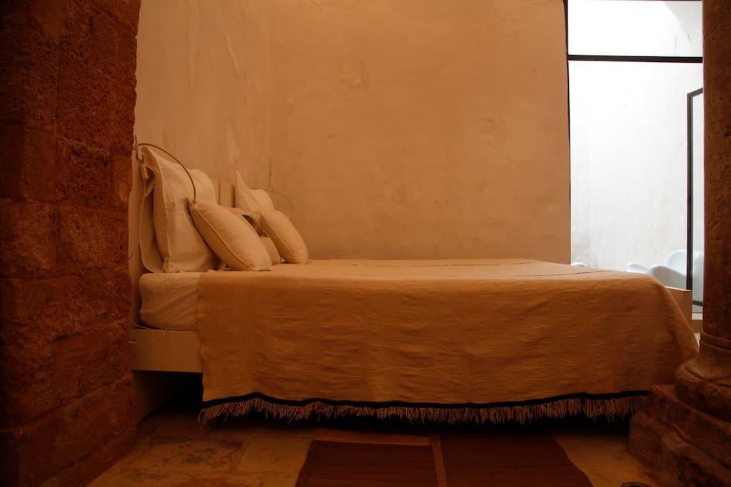 The Makhzen by Cherine Yazbeck - Queen bed or 2 single beds