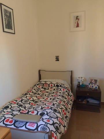 Stanza singola - Ferrara - Apartment