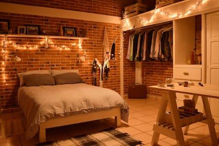 Cozy Corner in Rural Setting - Cuernavaca