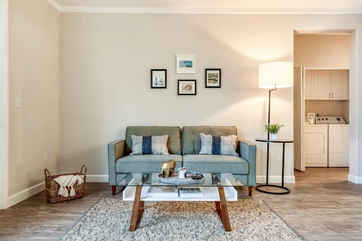 Beautiful 1BR Apartment in Foster City