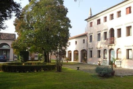 Monolocale in Villa Veneta - Roncade - Apartamento