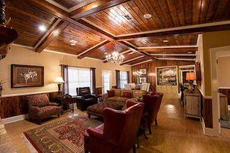 SouthWind Plantation/Reynolds Lodge