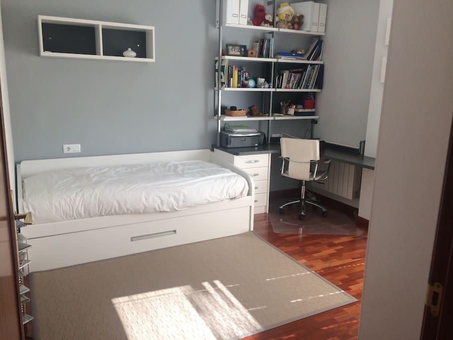 Habitacion nueva con ba o incorporado apartamentos en alquiler en vitoria gasteiz pv espa a - Apartamentos en alquiler en vitoria ...