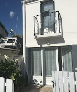 Le Garage - Little house 100m from the port - Fouras