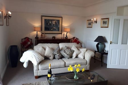 Foxgloves, tucked away in the heart of Windermere - Windermere - Byt