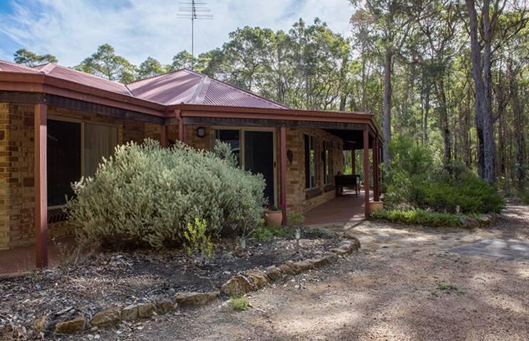 Southern Serenity - Burnside - Casa