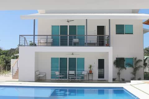 New Nicoya Villa 4 Near Beach