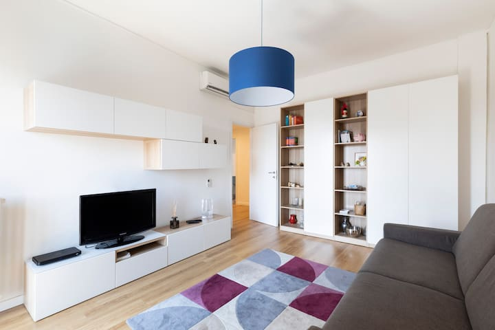Sweet Apartment Milan by Mc.Holiday