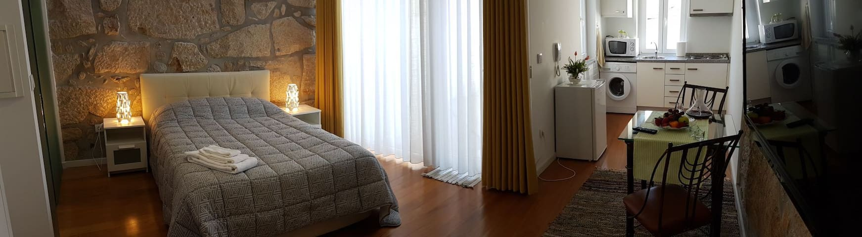 Modern  studio in Porto. - Oporto - Departamento