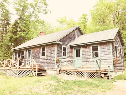 Camp on Fourwinds Lane