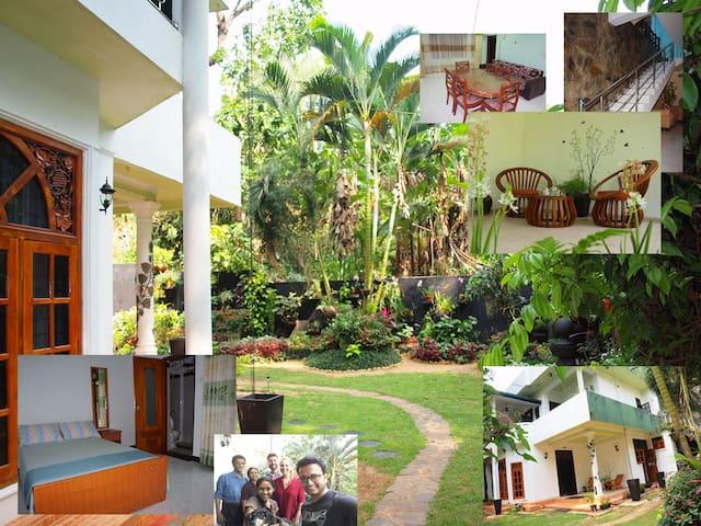 Heavenly Home - Kandy