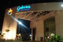 Galerias Santo Domingo Shopping Mall is 8 min. away from this home.