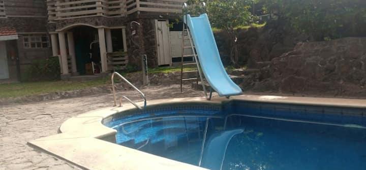 Naivasha Getaway  Retreats