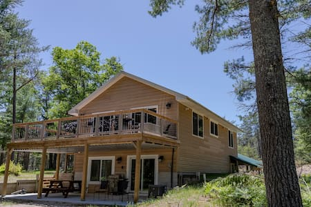 Callahan's Goose Creek Lodge - GREAT NEW LISTING!