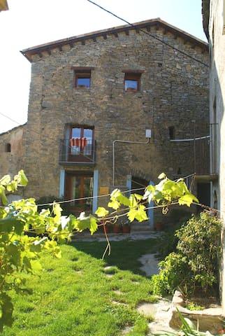 Habitación privada para 6 cerca de Mont-Rebei