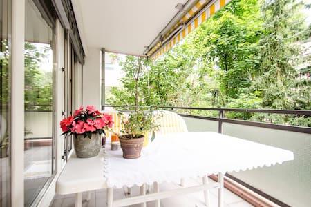 Great place,Allschwil,50mt fr Basel - Allschwil - Apartament