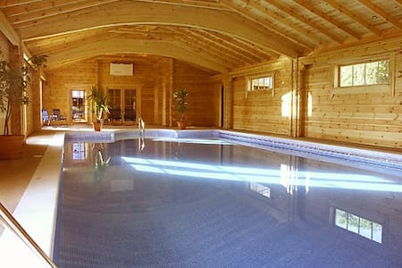 The Lodge, family friendly, super fast WiFi. - Blandford Forum - Квартира