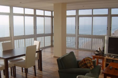 Entire apartment rent - Sueca - Wohnung