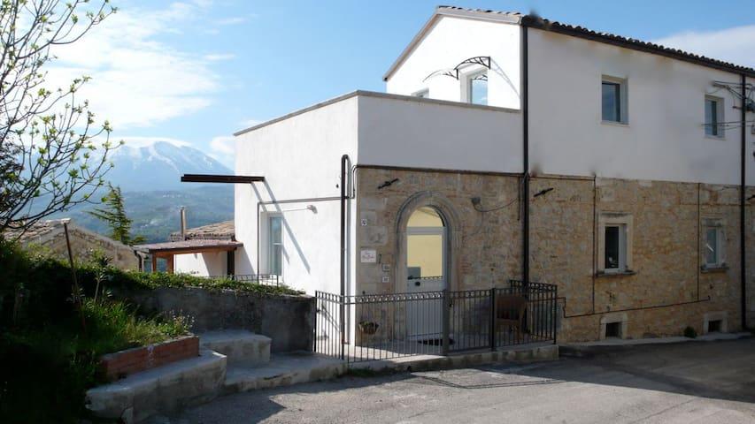 Casa Elvira Basilico - Abruzzo