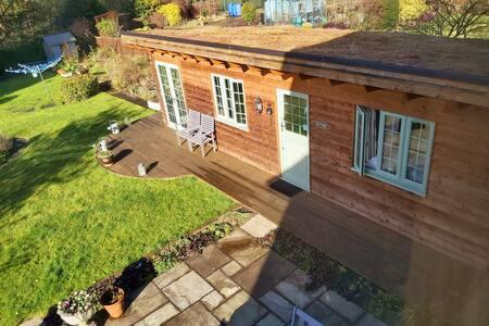 Rutters Garden Lodge