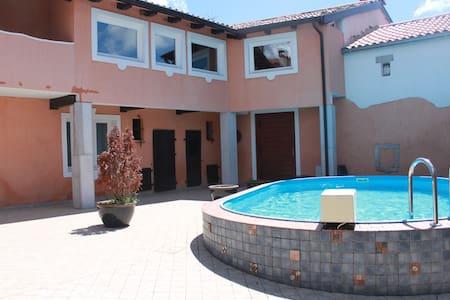 Villa TOMAČEVICA - Tomačevica - House